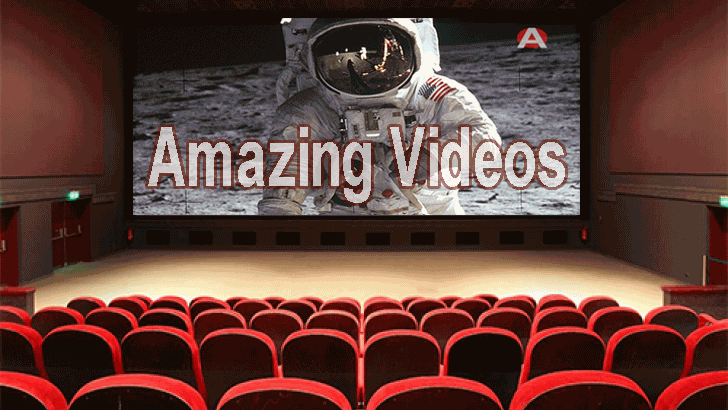 amazing videos cinema