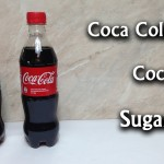 "Coca Cola vs ""Coca Cola Zero"" – Sugar Test"
