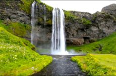 WATERFALL – Nature's Best White Noise For Relaxation & Sleep