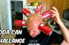 Crazy Coca Cola Challenge, Competition