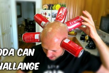 Crazy Coca Cola Challenge, Competition