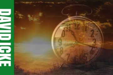 David Icke – Time Is An Illusion