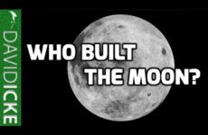Who Built The Moon? – David Icke – The Lion Sleeps No More