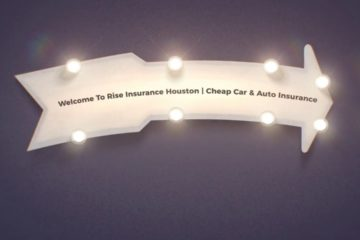 Cheap Car Insurance in Houston TX