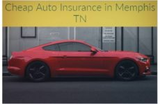 Tony's Cheap Auto Insurance in Memphis TN