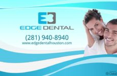Edge Dental Dental in Houston
