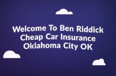 Get Now Cheap Auto Insurance in Oklahoma City