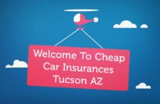 Get Now Cheap Car Insurance in Tucson