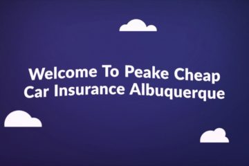 Peake Cheap Car Insurance in Albuquerque, NM
