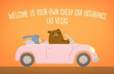 Your-Own Cheap Auto Insurance in Las Vegas