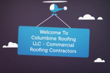 Columbine Roofing LLC : Commercial Roofing Contractors