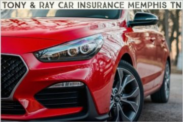 Tony & Ray Car Insurance Memphis TN