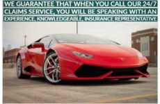 Your-Own Car Insurance in Las Vegas, NV