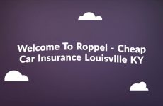 Cheap Auto Insurance in Louisville KY