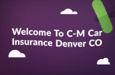 Cheap Car Insurance in Denver, CO