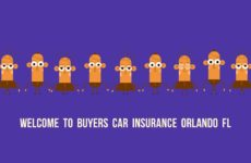 Cheap Car Insurance in Orlando FL