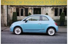 Get Now Cheap Car Insurance in St Louis MO