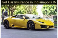Get Car Insurance in Indianapolis IN