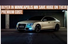 Get Cheap Car Insurance in Minneapolis