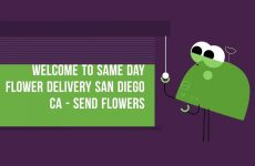 Same Day Flower Delivery San Diego, CA | (619) 324-5940