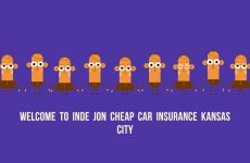 Cheap Auto Insurance in Kansas City Missouri