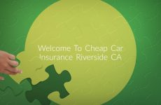 Cheap Car Insurance in Riverside CA