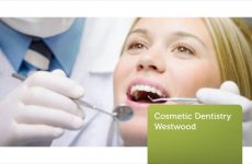 Brentwood Center for Cosmetic Dentistry in Westwood (310-312-0505)