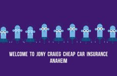 Cheap Auto Insurance in Anaheim CA