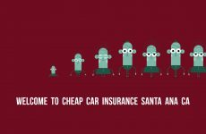 Car Insurance in Santa Ana CA