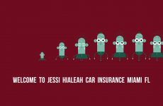 Cheap Auto Insurance in Miami, FL