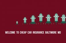 Cheap Car Insurance in Baltimore, MD