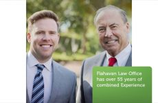 Car Accident Attorney Thousand Oaks
