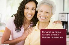 Home Helpers – Home Companion Care in Orange County, CA