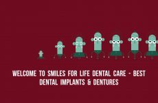 Smiles for Life Dental Care – All On Four Dental Implants