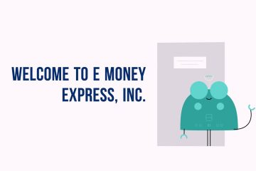 E Money Express, Inc. : Money Orders in Los Angeles