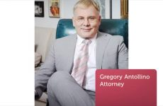 Gregory Antollino Attorney At Law : Civil Rights Lawyer in NYC