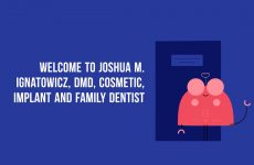 Joshua M. Ignatowicz, DMD – All On 4 Dental Implants