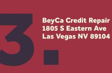 750 Plus – Credit Repair in North Las Vegas, NV