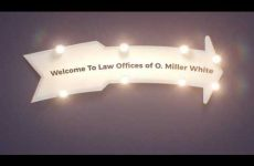 Law Offices of O. Miller White : BK Law Group in Houston