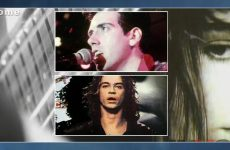 INXS vs The Clash – Rock And Roll everywhere
