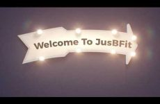 JusBFit : New Exercise Equipment
