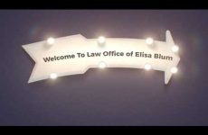 Law Office of Elisa Blum : Family Law in Downey