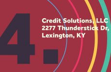 Credit Repair in Lexington KY