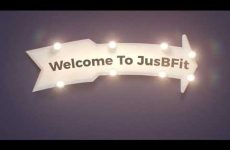 JusBFit : Gym Equipment For Sale