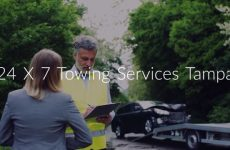 24/7 Tow Truck – Towing Service in Tampa, FL