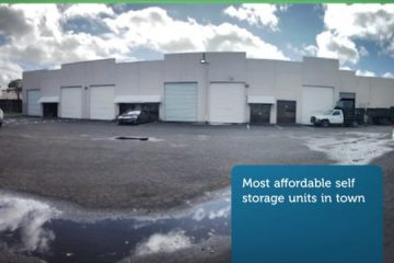 Space Mini Storage – Public Storage in Terra Linda CA