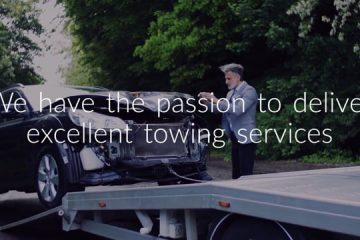 Tow Truck –  Towing Service in Atlanta, GA