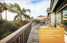 The House of The Rising Son – Addiction treatment center in San Clemente