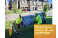 Get Movers Ottawa ON – Moving Company